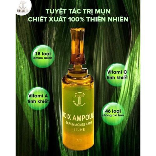 Serum trị mụn jiuhe acnes nano [trợ giá] - 17479405 , 21342917 , 15_21342917 , 99000 , Serum-tri-mun-jiuhe-acnes-nano-tro-gia-15_21342917 , sendo.vn , Serum trị mụn jiuhe acnes nano [trợ giá]
