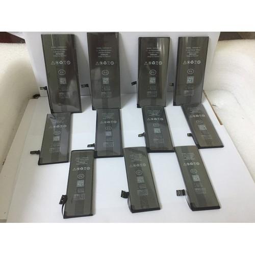 Pin dung lượng cao EU IPhone 6G Haco247, Toàn bộ sử dụng cáp IC new và lõi dùng cell chuẩn rất cứng