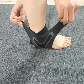 Đai bảo vệ mắt cá chân - Băng quấn cổ chân tập gym - KT11 thumbnail