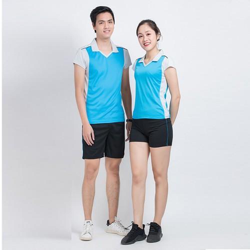 Bộ quần áo bóng chuyền nam