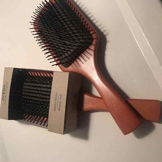 Lược gỡ tóc rối chống tích điện Aveda - lược thumbnail