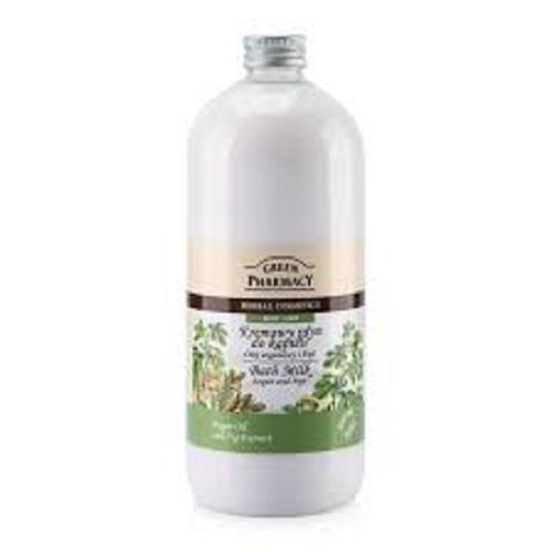 Sữa tắm green pharmacy tinh dầu argan và chiết xuất quả sung 1000ml - 12637348 , 20488885 , 15_20488885 , 210000 , Sua-tam-green-pharmacy-tinh-dau-argan-va-chiet-xuat-qua-sung-1000ml-15_20488885 , sendo.vn , Sữa tắm green pharmacy tinh dầu argan và chiết xuất quả sung 1000ml