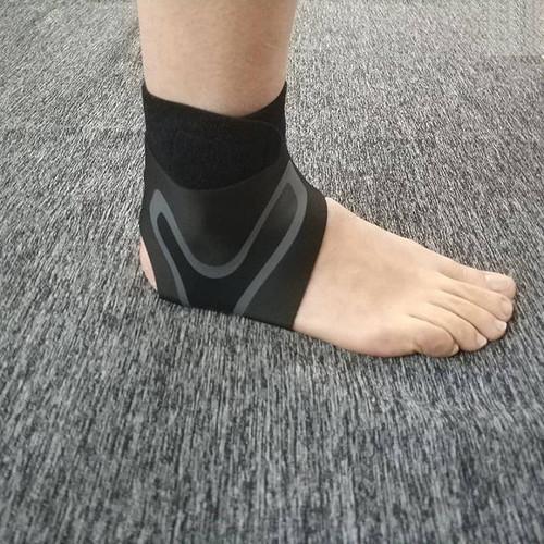 Băng quấn cổ chân bảo vệ mắt cá chân phụ kiện hỗ trợ tập gym