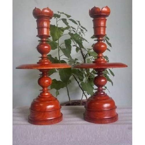 Cặp chân đèn cao 50 cm gỗ hương - 12650235 , 20506854 , 15_20506854 , 1650000 , Cap-chan-den-cao-50-cm-go-huong-15_20506854 , sendo.vn , Cặp chân đèn cao 50 cm gỗ hương