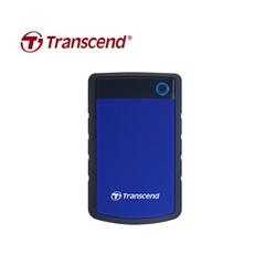 Ổ Cứng Di Động Transcend StoreJet H3B 1TB USB 3.0 - TS1TSJ25H3B - Hàng Chính Hãng