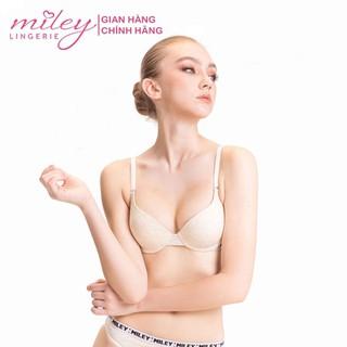 Áo Lót nữ Có Gọng Mút Vừa Miley Lingerie - Sporty Chic - BRC_02002 thumbnail