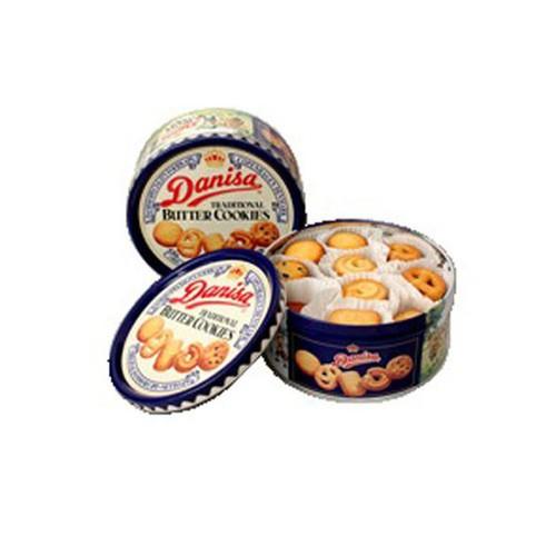 Bánh quy bơ danisa 908g - 12647443 , 20503115 , 15_20503115 , 246900 , Banh-quy-bo-danisa-908g-15_20503115 , sendo.vn , Bánh quy bơ danisa 908g