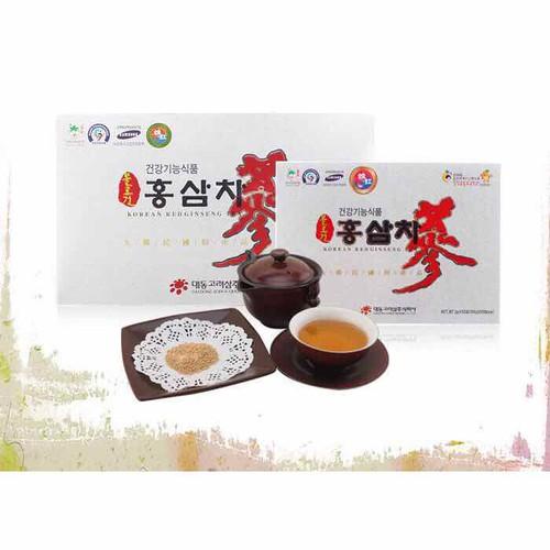 Trà hồng sâm daedong korea cao cấp 100 gói - 12647165 , 20502781 , 15_20502781 , 335000 , Tra-hong-sam-daedong-korea-cao-cap-100-goi-15_20502781 , sendo.vn , Trà hồng sâm daedong korea cao cấp 100 gói