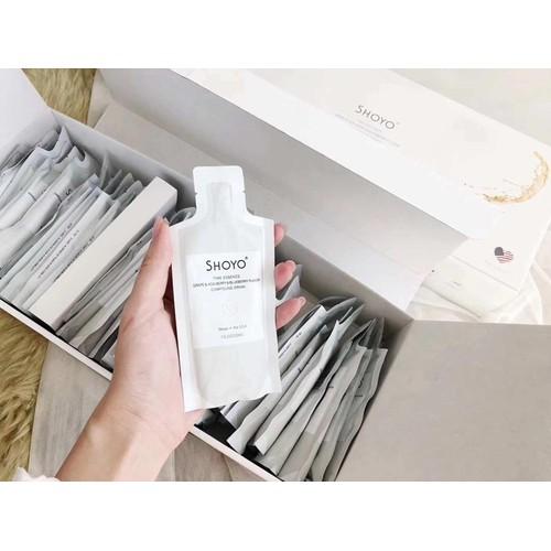Nước uống bổ sung collagen soyo - mỹ - 12645312 , 20499951 , 15_20499951 , 2000000 , Nuoc-uong-bo-sung-collagen-soyo-my-15_20499951 , sendo.vn , Nước uống bổ sung collagen soyo - mỹ