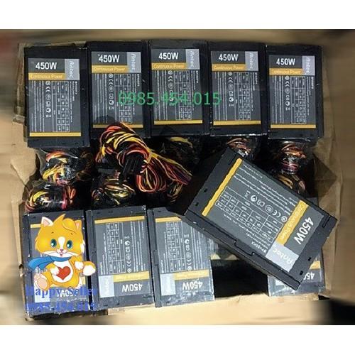 Nguồn máy tính antec 450w - 12648506 , 20504356 , 15_20504356 , 350000 , Nguon-may-tinh-antec-450w-15_20504356 , sendo.vn , Nguồn máy tính antec 450w