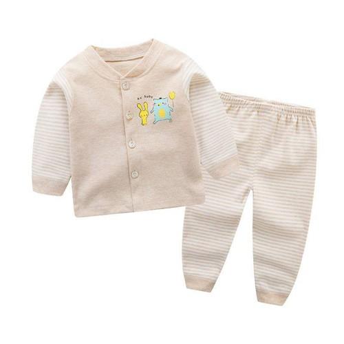 Bộ quần áo thu đông cho bé trai, bé gái - Hàng quảng châu cao cấp cotton Organic - 11683711 , 20512112 , 15_20512112 , 189000 , Bo-quan-ao-thu-dong-cho-be-trai-be-gai-Hang-quang-chau-cao-cap-cotton-Organic-15_20512112 , sendo.vn , Bộ quần áo thu đông cho bé trai, bé gái - Hàng quảng châu cao cấp cotton Organic