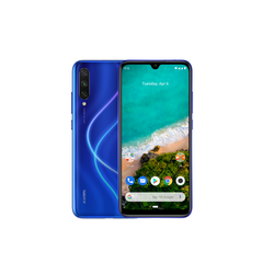Xiaomi Mi A3 64GB Xanh Blue - 00594154 - 00594154