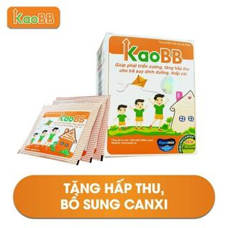 KaoBB - Canxi thực vật từ châu Âu - Tăng hấp thu, tăng chiều cao - 272727 thumbnail