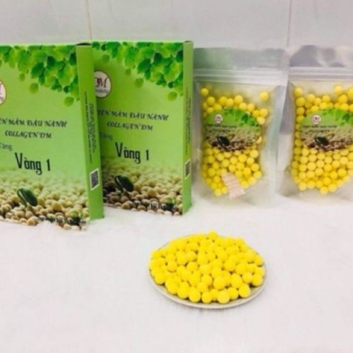 Viên mầm đậu nành colagen dm - 12644787 , 20499290 , 15_20499290 , 31000 , Vien-mam-dau-nanh-colagen-dm-15_20499290 , sendo.vn , Viên mầm đậu nành colagen dm
