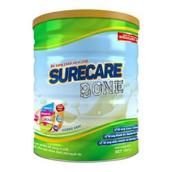 Sữa SurecareBone 900g dinh dưỡng cân đối cho xương khớp