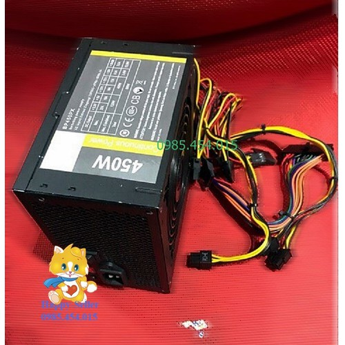 Nguồn máy tính antec 450w_mới - 12648521 , 20504373 , 15_20504373 , 350000 , Nguon-may-tinh-antec-450w_moi-15_20504373 , sendo.vn , Nguồn máy tính antec 450w_mới