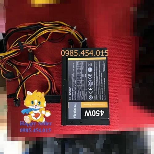 Nguồn máy tính công suất thực 450w antec mới - 12649062 , 20505010 , 15_20505010 , 360000 , Nguon-may-tinh-cong-suat-thuc-450w-antec-moi-15_20505010 , sendo.vn , Nguồn máy tính công suất thực 450w antec mới