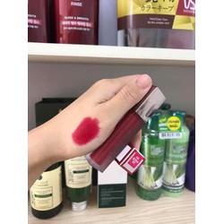 Son li Black Rouge phiên bản mới màu cực hót A20 đỏ hồng berry
