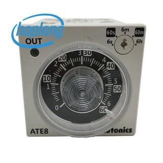 ATE8-46 Bộ đặt thời gian Autonics - ATE8-46 thumbnail