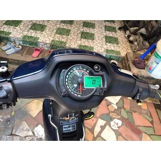 Đồng hồ điện tử RX2N - Đồng hồ điện tử RX2N thumbnail