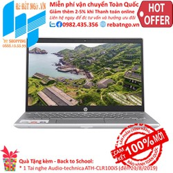Laptop HP Pavilion 14-ce1014TU 5JN05PA 14 inch FHD_i3-8145U_4GB_500GB HDD_UHD 620_Win10_1.6 kg - 19010425