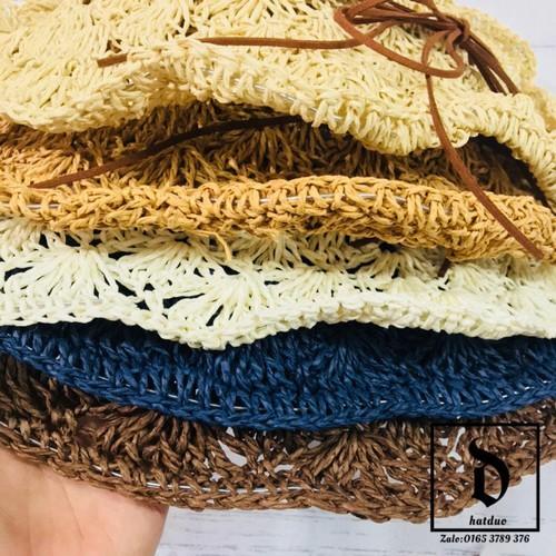 Mũ nón cói mềm đính nơ tiểu thư sẵn hàng hàng siêu rẽ siêu đẹp - 12666088 , 20528491 , 15_20528491 , 119000 , Mu-non-coi-mem-dinh-no-tieu-thu-san-hang-hang-sieu-re-sieu-dep-15_20528491 , sendo.vn , Mũ nón cói mềm đính nơ tiểu thư sẵn hàng hàng siêu rẽ siêu đẹp