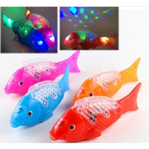 Lồng đèn cá chép cực sáng