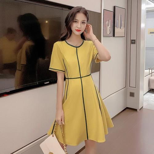 Đầm nữ thời trang dễ thương