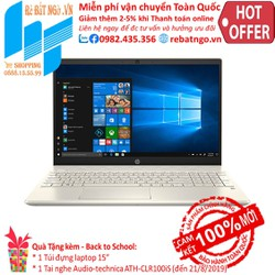 Laptop HP Pavilion 15-cs2001TU 6KX30PA 15.6 inch FHD_i3-8145U_4GB_1TB HDD_UHD 620_Win10_1.8 kg - 19050321