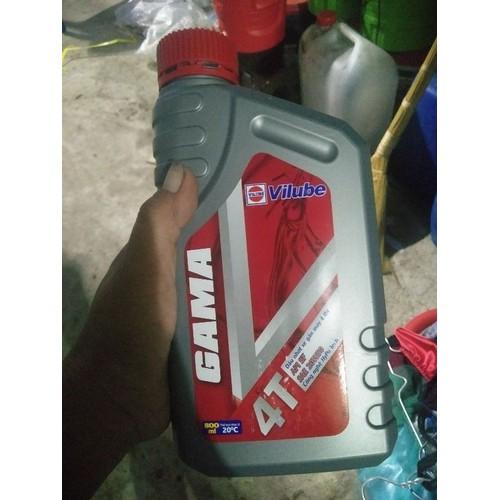 Nhớt gama 800l