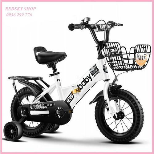 Xe đạp trẻ em - xe đạp mini - xe đạp