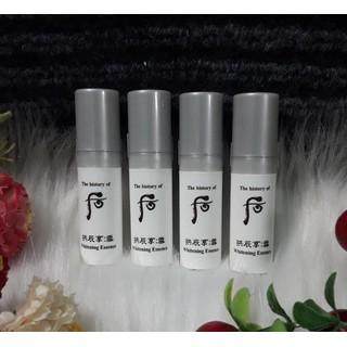 Tinh chất dưỡng trắng sáng da whoo 5ml - TCW_SEO5 thumbnail
