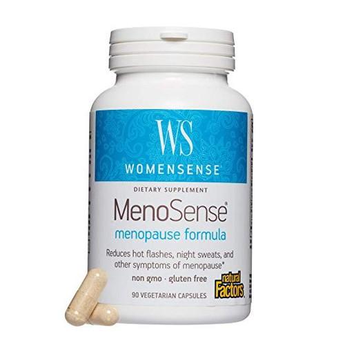 Viên uống WomenSense Menosense - 90 viên
