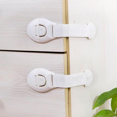 Combo 2 dây đai khóa tủ lạnh , ngăn kéo an toàn - 12679147 , 20546548 , 15_20546548 , 15000 , Combo-2-day-dai-khoa-tu-lanh-ngan-keo-an-toan-15_20546548 , sendo.vn , Combo 2 dây đai khóa tủ lạnh , ngăn kéo an toàn