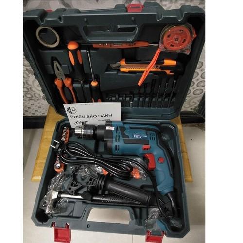 Bộ máy khoan kèm bộ sửa chữa hàng cao cấp giá siêu rẻ - 12680892 , 20549186 , 15_20549186 , 792000 , Bo-may-khoan-kem-bo-sua-chua-hang-cao-cap-gia-sieu-re-15_20549186 , sendo.vn , Bộ máy khoan kèm bộ sửa chữa hàng cao cấp giá siêu rẻ