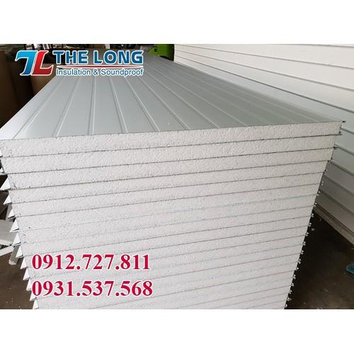 Tấm panel  cách nhiệt, tấm panel xốp cách nhiệt, tôn cách nhiệt - 12679066 , 20546458 , 15_20546458 , 215000 , Tam-panel-cach-nhiet-tam-panel-xop-cach-nhiet-ton-cach-nhiet-15_20546458 , sendo.vn , Tấm panel  cách nhiệt, tấm panel xốp cách nhiệt, tôn cách nhiệt