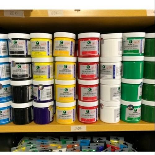 Màu acrylic maries 100ml