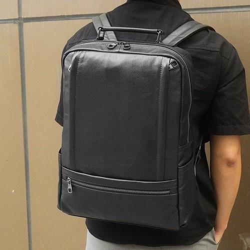Balo da bò đựng laptop sbl068 cao cấp