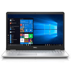 [Áp dụng tại HCM] Dell Inspiron 5584, Core i5-8265U, 8Gb, 256Gb, 15.6FHD, Nvidia GF MX130 2Gb, Win 10, N5I5413W - 00583770 - 00583770