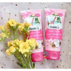 New- Kem dưỡng da tay Balea Handlotion Cosy Thailand