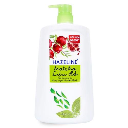 Sữa tắm hazelin 1200ml lựu đỏ - 12682868 , 20551849 , 15_20551849 , 139000 , Sua-tam-hazelin-1200ml-luu-do-15_20551849 , sendo.vn , Sữa tắm hazelin 1200ml lựu đỏ