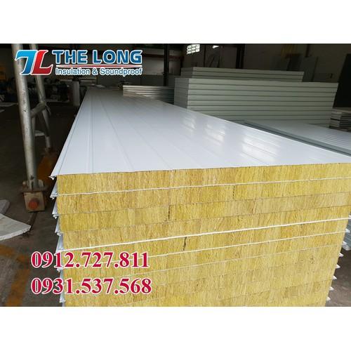 Tấm panel rockwool chống cháy, tấm panel bông thủy tinh cách nhiệt - 12678220 , 20545261 , 15_20545261 , 305000 , Tam-panel-rockwool-chong-chay-tam-panel-bong-thuy-tinh-cach-nhiet-15_20545261 , sendo.vn , Tấm panel rockwool chống cháy, tấm panel bông thủy tinh cách nhiệt