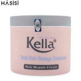 HẤP DẦU KELLA - Hair Repair Cream 500ml - 2502078