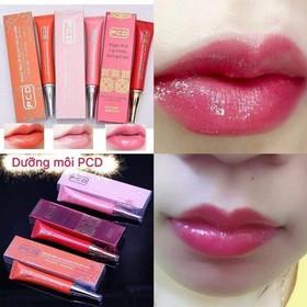 Combo 10 son dưỡng PCD kích màu sau phun xăm môi - BLSPCD01