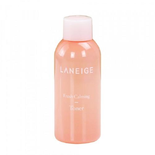 Nước hoa hồng cân bằng da, dịu mát laneige fresh calming toner 50ml - 12685347 , 20555480 , 15_20555480 , 45000 , Nuoc-hoa-hong-can-bang-da-diu-mat-laneige-fresh-calming-toner-50ml-15_20555480 , sendo.vn , Nước hoa hồng cân bằng da, dịu mát laneige fresh calming toner 50ml