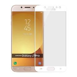 Kính Cường Lực Samsung Galaxy J7 Pro Full Màn Hình