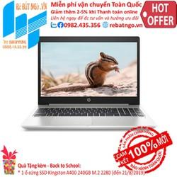 Laptop HP ProBook 450 G6 5YM79PA 15.6 inch HD_i5-8265U_4GB_500GB HDD_UHD 620_Free DOS_2.0 kg - 19040681