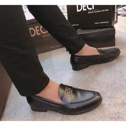 Giày tây nam giá rẻ hàn quốc
