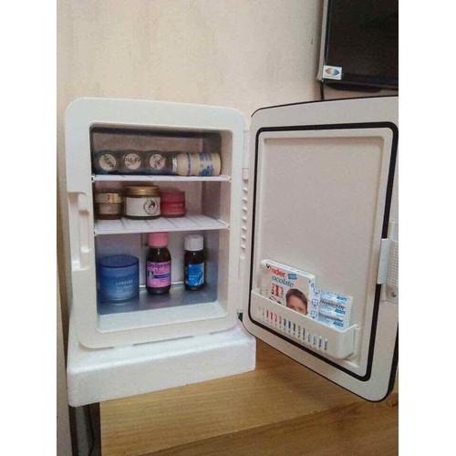 Tủ lạnh mini 10l - 12280806 , 20584861 , 15_20584861 , 860000 , Tu-lanh-mini-10l-15_20584861 , sendo.vn , Tủ lạnh mini 10l