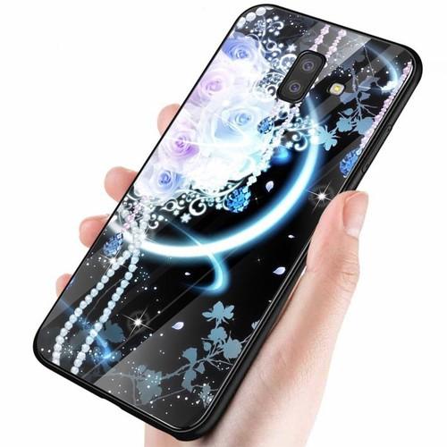 Ốp điện thoại kính cường lực cho máy samsung galaxy j6 - lung linh sắc màu ms llsm038 - 12703804 , 20581000 , 15_20581000 , 79000 , Op-dien-thoai-kinh-cuong-luc-cho-may-samsung-galaxy-j6-lung-linh-sac-mau-ms-llsm038-15_20581000 , sendo.vn , Ốp điện thoại kính cường lực cho máy samsung galaxy j6 - lung linh sắc màu ms llsm038